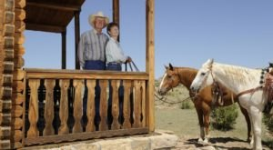 Escape To These 7 Guest Ranches In Oklahoma To Experience The Old West