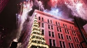 These 10 Towns In Pennsylvania Have The Most Spectacular New Year Celebrations