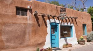 The One New Mexico Town That's So Perfectly Southwestern