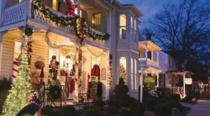 10 Main Streets Surrounding Washington DC That Are Pure Magic During Christmastime