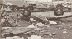 A Terrifying, Deadly Storm Struck Alabama In 1974 And No One Saw It Coming