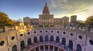 Texas Has One Of The Top Travel Destinations For 2017 In America