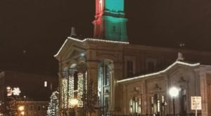 13 Main Streets In Ohio That Are Pure Magic During Christmastime
