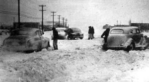 A Terrifying, Deadly Storm Struck Idaho In 1949 And No One Saw It Coming