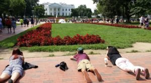 10 Unforgettable Tours Everyone In Washington DC Should Take At Least Once