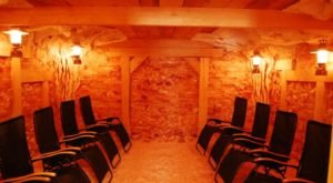 You'll Never Want To Leave These 6 Incredibly Relaxing Salt Caves In Pennsylvania