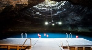 This Epic Underground Hot Spring In Utah Is What Dreams Are Made Of