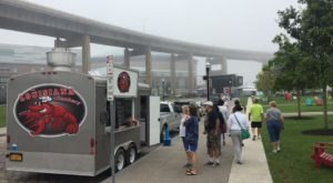 Chase Down These 9 Mouthwatering Food Trucks In Buffalo