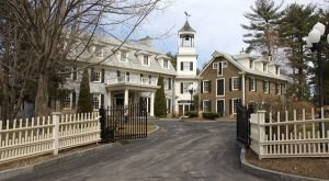 Here Are The 10 Richest Cities In New Hampshire