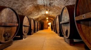 The Oldest Winery In America Is Right Here In New York And It's Amazing