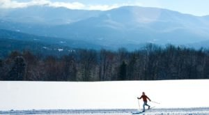 The Oldest Cross Country Ski Center In America Is Right Here In Vermont And It's Amazing
