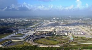 5 Dead, 8 Injured In Shooting At Florida's Fort Lauderdale Airport