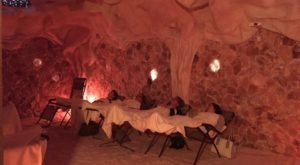 The Incredible Salt Cave In Colorado That Completely Relaxes You