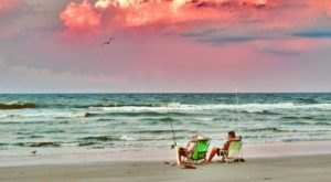 14 Things Every True North Carolinian Does At Least Once Before They Die