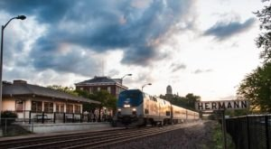 4 Incredible Missouri Day Trips You Can Take By Train