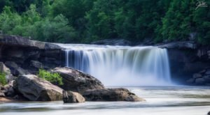Here Are 8 Incredible Natural Wonders Hiding Near Louisville