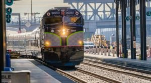 5 Incredible Washington Day Trips You Can Take By Train