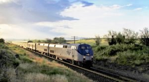 5 Incredible South Carolina Day Trips You Can Take By Train