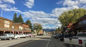12 Small Towns In Rural Montana That Are Downright Delightful
