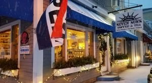 This Tiny Shop In New Hampshire Serves Crepes To Die For