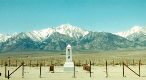 The Deadly And Heartbreaking History Of This California Site Is Terrifying But True