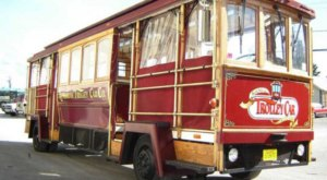 The Historic Trolley Ride Everyone In Alaska Should Take At Least Once