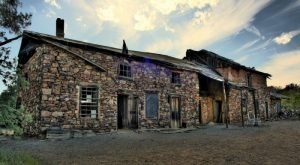 You'd Never Know These 7 Ghost Towns Are Hiding In Arizona's Most Populated County