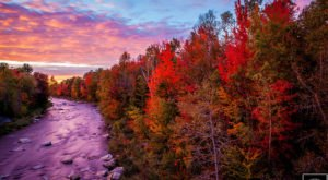 These 12 Towns In New Hampshire Have The Most Breathtaking Scenery In The State