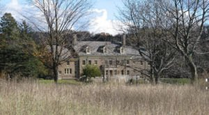 Not Many People Realize These 9 Little Known Haunted Places In Michigan Exist
