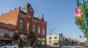 The Most Criminally Overlooked Town Near San Francisco And Why You Need To Visit