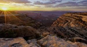 Utah Just Got A New National Monument, And You're Going To Want To Visit