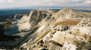 The Deadly History Of This Wyoming Peak Is Terrifying But True