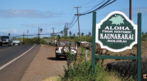 The Beautiful Country Town In Hawaii That Will Take You Back In Time
