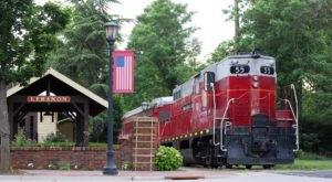 7 Incredible Ohio Day Trips You Can Take By Train