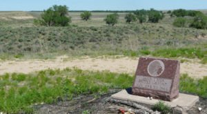 The Deadly History Of This Colorado Site Is Terrifying But True