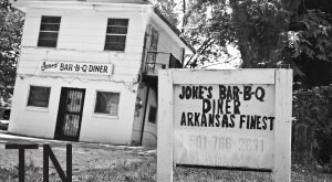 There's Something Truly Unique About This Little Arkansas Restaurant