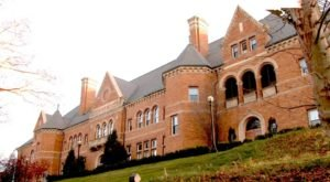 Not Many People Realize These 7 Little Known Haunted Places In Pittsburgh Exist