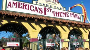 11 Fascinating Things You Probably Didn't Know About Knott's Berry Farm In Southern California