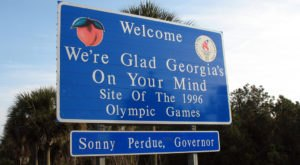 13 Things Everyone Who's Moved Away From Georgia Has Thought At Least Once