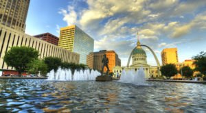 17 Reasons Living In St. Louis Is The Best And Everyone Should Move Here