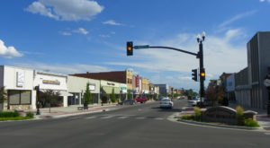 The One Town Near Denver That's So Perfectly Midwestern