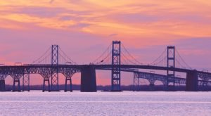 10 Of The Most Enchanting Man Made Wonders in Maryland