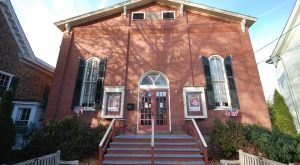 The Oldest Operating Movie Theater In The Country Is Right Here In Pennsylvania