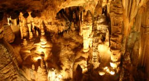 6 Caves Near Washington DC That Are Like Entering Another World
