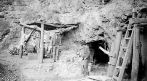 These 18 Rare Photos Show Arizona's Mining History Like Never Before