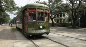 The Oldest Operating Streetcar In America Is Right Here In New Orleans And It's Amazing