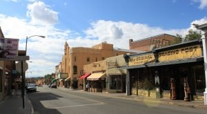 13 Questions You Can Only Answer If You're From New Mexico