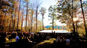 10 Epic Spots To Get Married In Massachusetts That'll Blow Guests Away