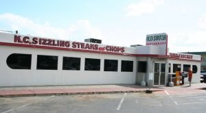 The Iconic Arkansas Restaurant From Yesteryear That's The Last Of Its Kind