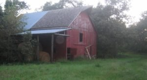 The Deadly History Of This Nebraska Farm Is Terrifying But True